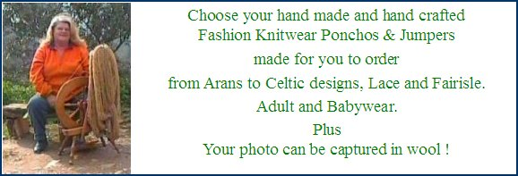 Jennies handmade fashion knitwear shop